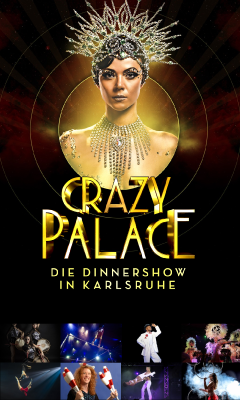 Crazy Palace Entertainment GmbH & Co. KG